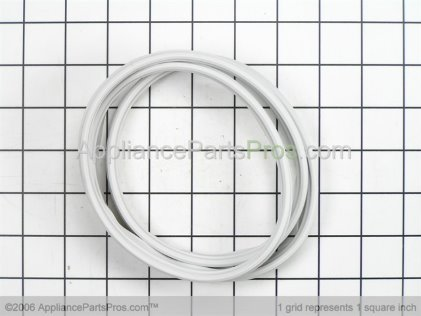 Bosch Door Gasket, Front 00096422 from AppliancePartsPros.com
