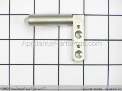 Bosch Door Handle Support, Eb 170/71/84/85/94/95 (set of 2) 00157481 from AppliancePartsPros.com