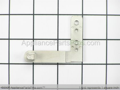 Bosch Door Handle Support, Eb 170/71/84/85/94/95 (set of 2) 157481 from AppliancePartsPros.com
