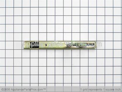 Bosch Door Hinge 00487746 from AppliancePartsPros.com