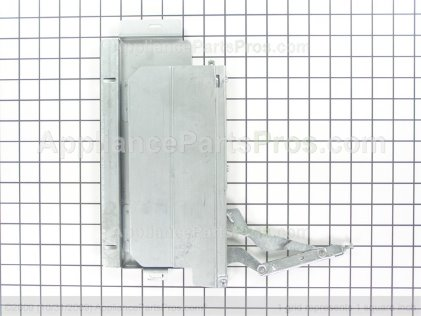 Bosch Door Hinge Kit 00493360 from AppliancePartsPros.com