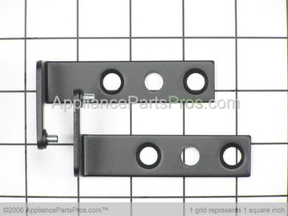 Bosch Door Hinge, Top/bottom, Eb 846/868/600 Series 00097154 from AppliancePartsPros.com