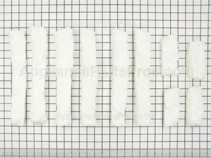 Bosch Door Insulation Panels (set) 00434078 from AppliancePartsPros.com