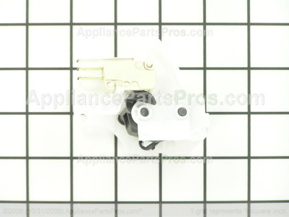 Bosch Door Latch Assembly 00419828 from AppliancePartsPros.com