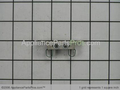 Bosch Door Latch, Eb 600-800 Series 00155633 from AppliancePartsPros.com