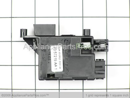 Bosch Door Latch Mechanism 00171217 from AppliancePartsPros.com