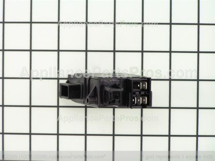 Bosch Door Latch Mechanism 00178618 from AppliancePartsPros.com