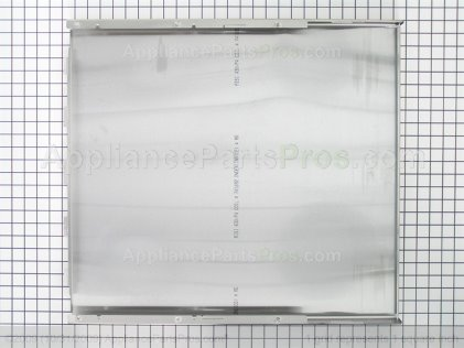 Bosch Door-Outer 00477889 from AppliancePartsPros.com