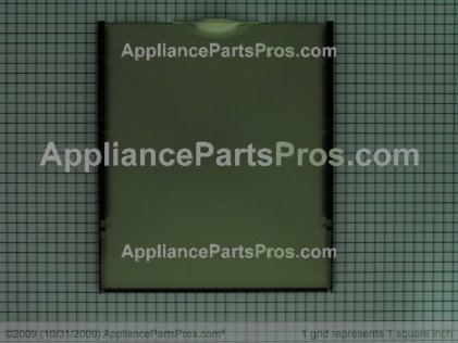Bosch Door-Outer 00478779 from AppliancePartsPros.com