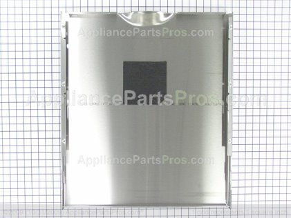 Bosch Door Outer 00683615 from AppliancePartsPros.com