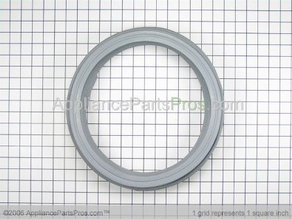 Bosch Door Seal, Light Gray, Wfl 2060 00354135 from AppliancePartsPros.com
