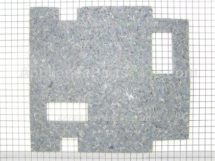 Bosch Door Sound Insulation Plate 351934 from AppliancePartsPros.com