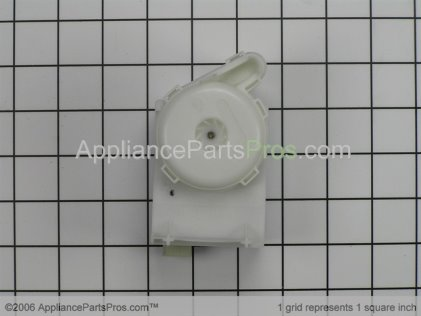 Bosch Drain Pump Assembly, Wtl 00141862 from AppliancePartsPros.com