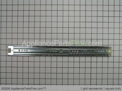 Bosch Drawer, Slide 00367216 from AppliancePartsPros.com