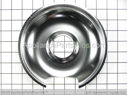 Bosch Drip Pan 8 In. 484635 from AppliancePartsPros.com