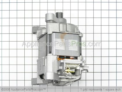 Bosch Drum Drive Motor 00142197 from AppliancePartsPros.com