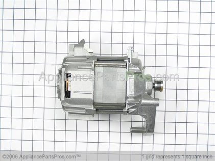 Bosch Drum Motor, Wfk 2401 141860 from AppliancePartsPros.com