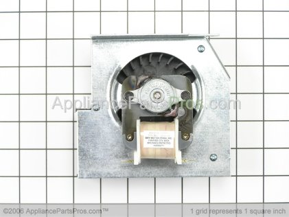 Bosch Ecm & Tf Assembly (motor) 487748 from AppliancePartsPros.com
