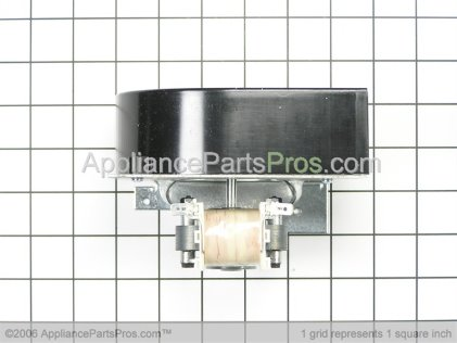 Bosch Ecm & Tf Assembly (motor) 00487748 from AppliancePartsPros.com