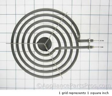 Bosch Element 208V-2100W 484784 from AppliancePartsPros.com