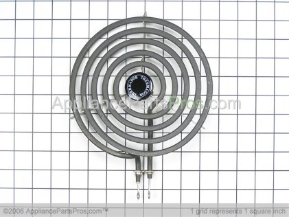 Bosch Element (240V-2100W) 484783 from AppliancePartsPros.com