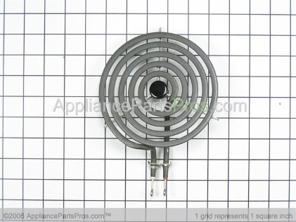 "Bosch Element, 6"" 240V 1500W 487041 from AppliancePartsPros.com"