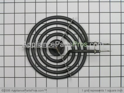 "Bosch Element, 6"" Plug-in 240V 00484782 from AppliancePartsPros.com"