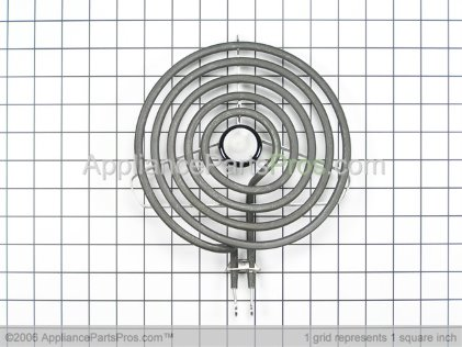 "Bosch Element, 8"" 2100W 00484601 from AppliancePartsPros.com"