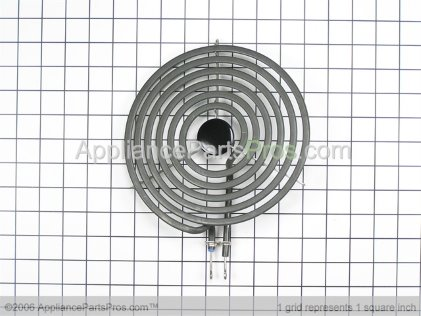 Bosch Element, 8 In. 240V/2100W 00484791 from AppliancePartsPros.com