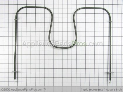 Bosch Element, Bake 00367646 from AppliancePartsPros.com