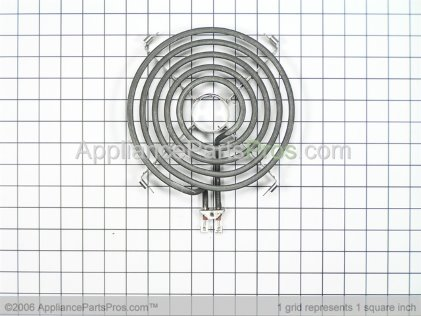 "Bosch Element R/a 8"" 2100 486168 from AppliancePartsPros.com"