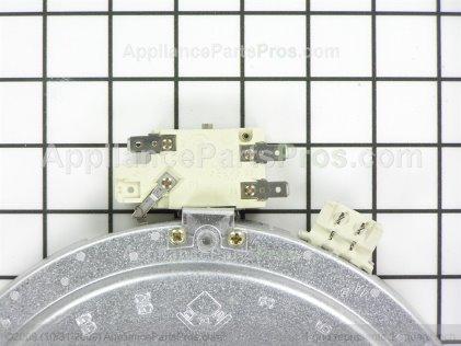 Bosch Element, Radiant 210/120 00486880 from AppliancePartsPros.com