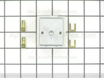Bosch Energy Regulator 605922 from AppliancePartsPros.com