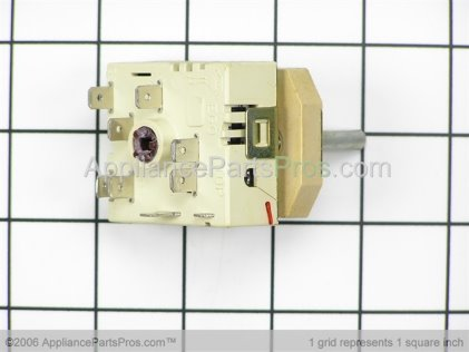 Bosch Energy Regulator 00605926 from AppliancePartsPros.com