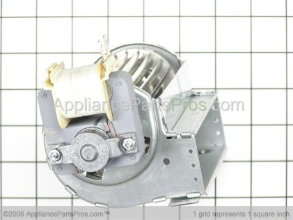 Bosch Fan, Cooling 00486894 from AppliancePartsPros.com
