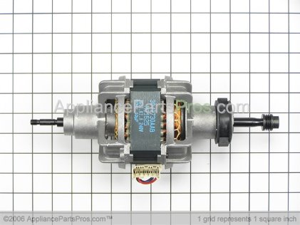 Bosch Fan Motor, Wta 3500 00141855 from AppliancePartsPros.com