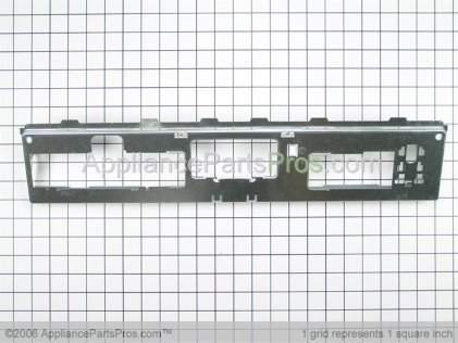 Bosch Fascia Frame 00298518 from AppliancePartsPros.com