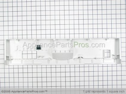 Bosch Fascia Panel 00219272 from AppliancePartsPros.com