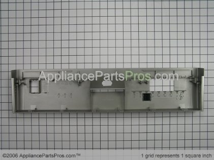 Bosch Fascia Panel 00431828 from AppliancePartsPros.com