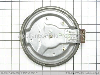 Bosch Fast Radiant Element, 180MM (7 In.), 4-Wire, Ve 112 00070087 from AppliancePartsPros.com