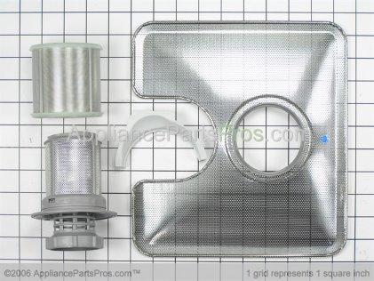 Bosch Filter 00480934 from AppliancePartsPros.com