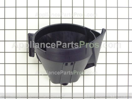 Bosch Filter Basket 00264683 from AppliancePartsPros.com