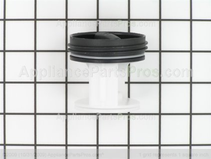 Bosch Filter Fluff 601996 from AppliancePartsPros.com