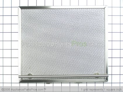Bosch Filter, Metal Mesh 00359350 from AppliancePartsPros.com