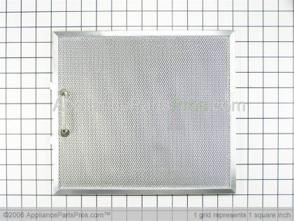 Bosch Filter, Metal W/handle 00487410 from AppliancePartsPros.com