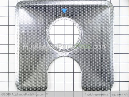 Bosch Filter Screen 00441905 from AppliancePartsPros.com
