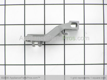 Bosch Flip Tine Latch 00167273 from AppliancePartsPros.com