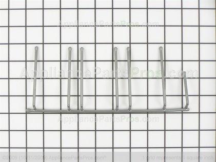Bosch Flip Tine, Upper Rack, Right Front, Platinum 418492 from AppliancePartsPros.com