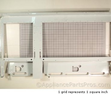 Bosch Frame, Front PRG48 00143205 from AppliancePartsPros.com