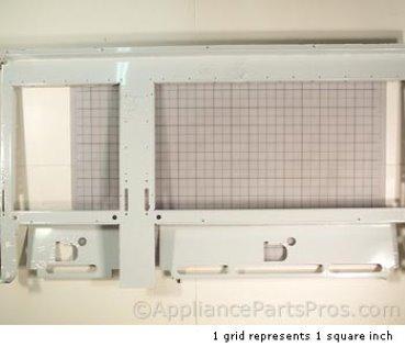 Bosch Frame, Front PRG48 00143205 from AppliancePartsPros.com